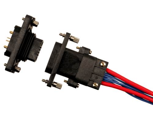 IP65 Connectors