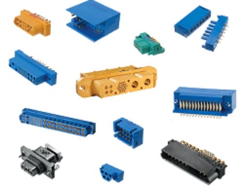 Power Connectors – Technical Design-In