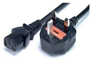 Mains Cables and Power Cords