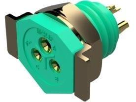 Miniature Circular Connectors